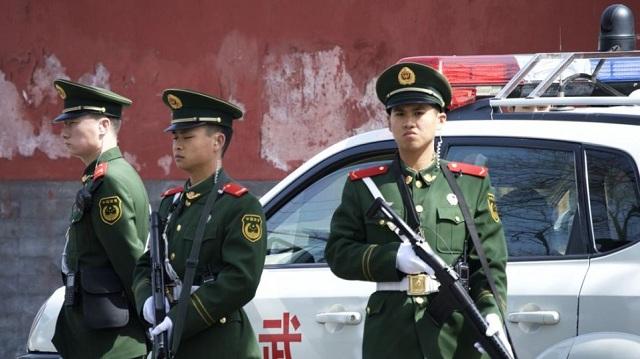 Αυστραλός πανεπιστημιακός συνελήφθη στην Κίνα για κατασκοπεία