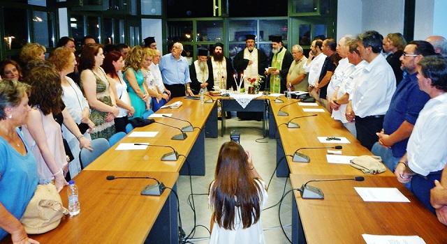 Οι επτά προτεραιότητες στον Δήμο Σκοπέλου
