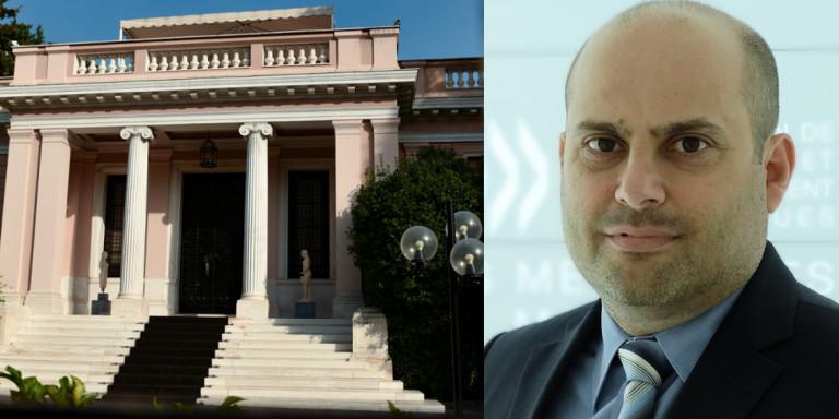 Το υπουργικό συμβούλιο ενέκρινε τον Αγγελο Μπίνη επικεφαλής της Αρχής Διαφάνειας