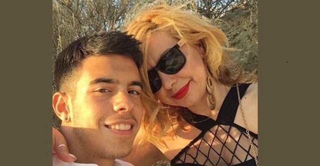 Στο Πανεπιστήμιο μαζί μάνα και γιος από τη Λάρισα