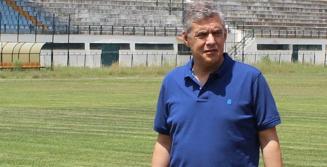 Νέος χλοοτάπητας και νέες κερκίδες σε τέσσερα γήπεδα του Δήμου Αλμυρού