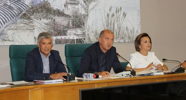 Περιφέρεια και συνδικάτα αποφάσισαν κοινή κάθοδο στο υπ. Περιβάλλοντος