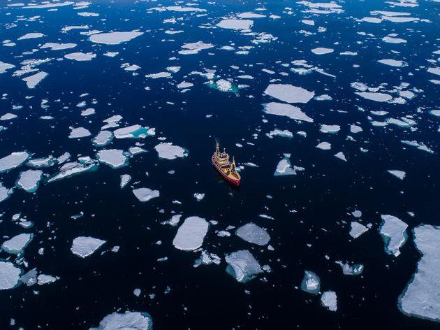 Εκθεση ΟΗΕ: 280 εκατ. άνθρωποι θα εκτοπιστούν λόγω της ανόδου της στάθμης των θαλασσών