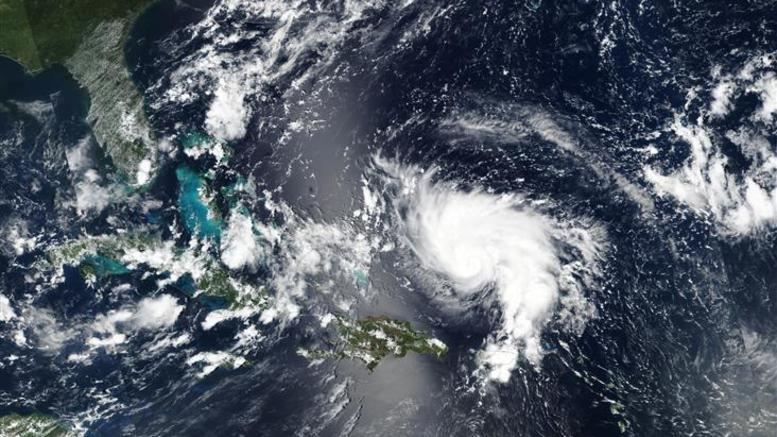 Συναγερμός σε Τζόρτζια και Φλόριντα για τον κυκλώνα Ντόριαν