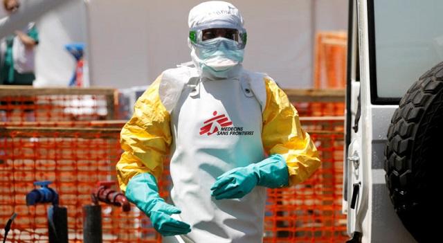 Κονγκό: Ξεπέρασαν τους 2.000 οι θάνατοι από την επιδημία Έμπολα