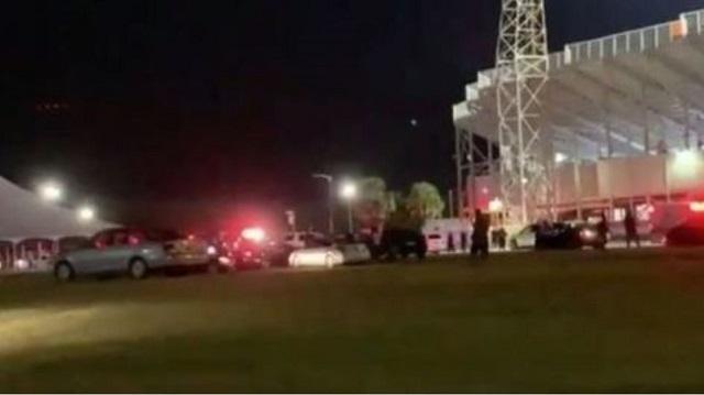 Πυροβολισμοί στην Αλαμπάμα: Τουλάχιστον 10 έφηβοι τραυματίστηκαν σε σχολικό αγώνα φούτμπολ