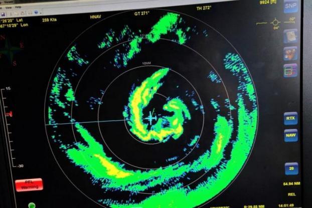 Τις Μπαχάμες απειλεί ο τυφώνας Ντόριαν
