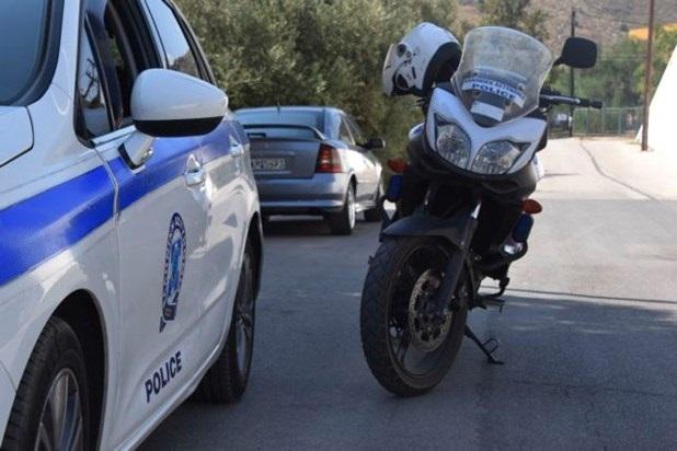Eξιχνιάστηκαν 13 περιπτώσεις κλοπών στη Λάρισα