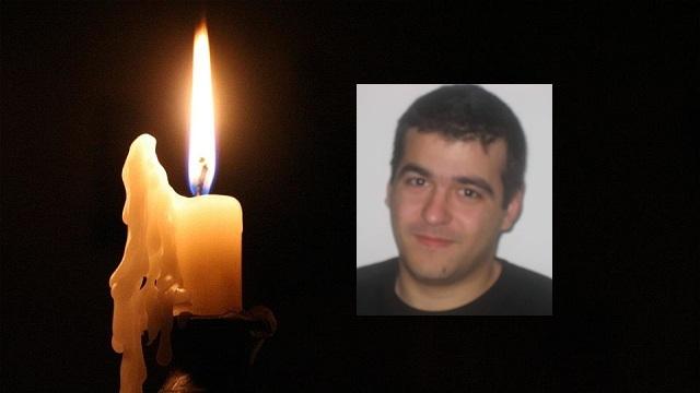 Κηδεία EΥΑΓΓΕΛΟΣ Ι. ΜΠΑΝΟΣ