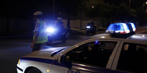 Θεσσαλονίκη: Μοτοσυκλέτα παρέσυρε & σκότωσε 73χρονη - Στην εντατική & ο οδηγός