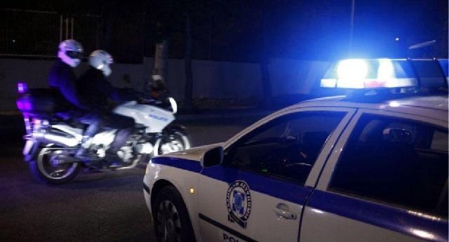 Καταγγελία για τραυματισμό από αεροβόλο έξω από την ΑΣΟΕΕ