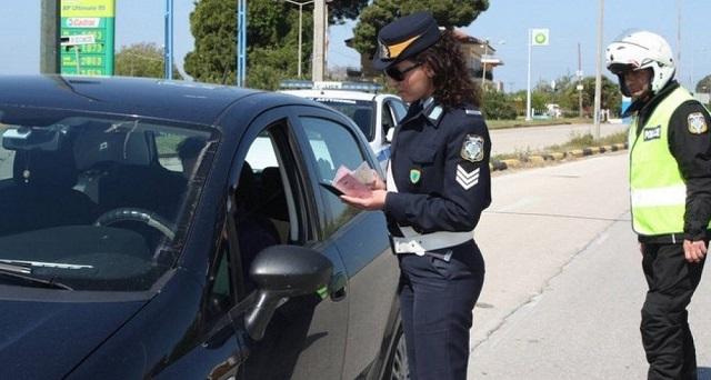 Τροχαία: 200 οδηγοί έχασαν τα διπλώματά τους