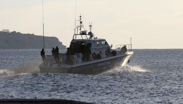 Σε εξέλιξη έρευνες του λιμενικού για τον εντοπισμό σκάφους βόρεια της Σάμου