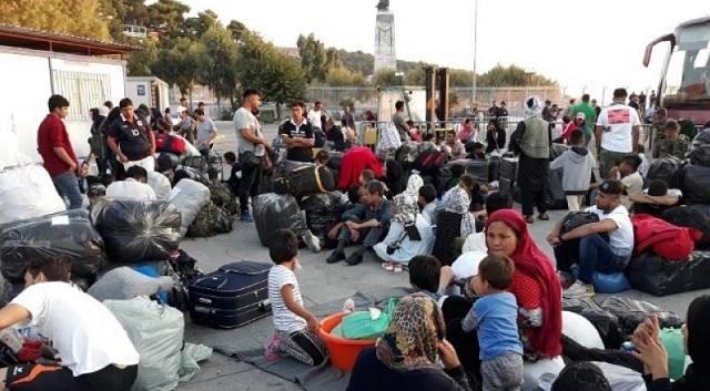 Τα επόμενα βήματα της κυβέρνησης στο προσφυγικό: Εξι στρατόπεδα υποψήφια να φιλοξενήσουν κόσμο