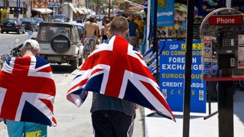 Ο ελληνικός τουρισμός προετοιμάζεται ενόψει Brexit