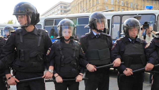 Μόσχα: Νέες συλλήψεις παραγόντων της αντιπολίτευσης