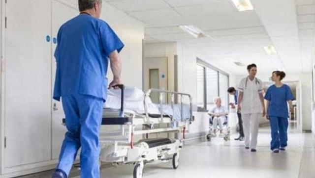 Τραυματιοφορείς υπό εξαφάνιση στο Νοσοκομείο Βόλου