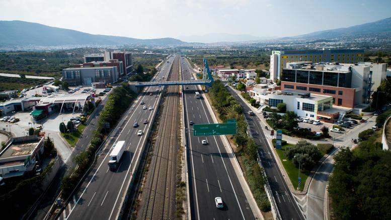Ακυρώνονται οι αυξήσεις στα διόδια της Αττικής Οδού