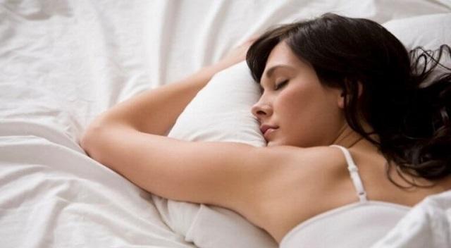 Πώς συνδέεται ο ύπνος με τον κίνδυνο εμφράγματος