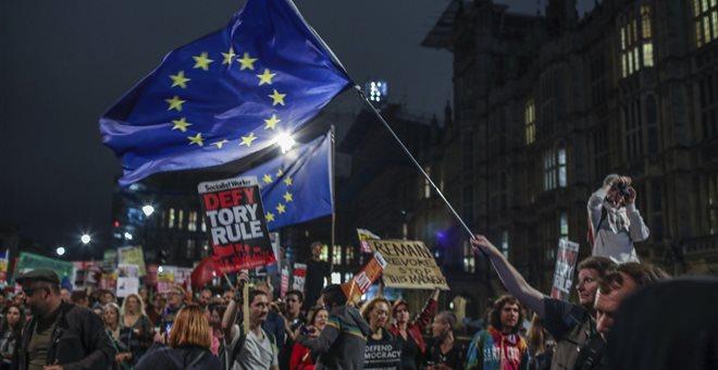 Τι ακολουθεί για το Brexit μετά την βαριά ήττα Τζόνσον στην Βουλή