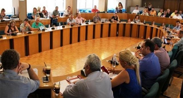 Την Κυριακή οι δημαιρεσίες στο περιφερειακό συμβούλιο Θεσσαλίας