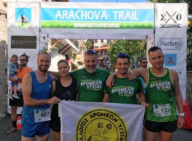 Με έξι αγώνες, πρωτιές και... 100 χιλιόμετρα μπήκε ο Σεπτέμβριος για τον ΣΔΥ Βόλου