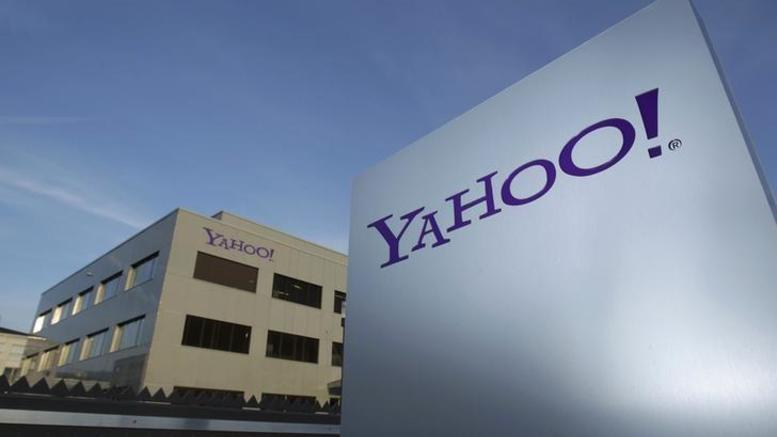 Επεσε το Yahoo χωρίς πρόσβαση σε email εκατομμύρια χρήστες
