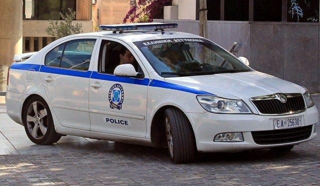 «Σήκωσαν» προπέλα 450 κιλών από σπίτι στην Αμαλιάπολη
