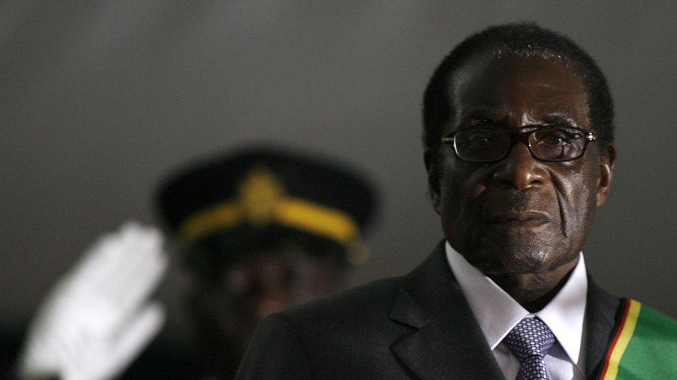 Έφυγε από τη ζωή ο πρώην πρόεδρος της Ζιμπάμπουε, Ρόμπερτ Μουγκάμπε