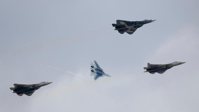 Στρατιωτικό ελικόπτερο συνετρίβη στη Ρωσία