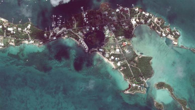 Aνείπωτη καταστροφή από τον Ντόριαν στις Μπαχάμες -Στους 30 οι νεκροί