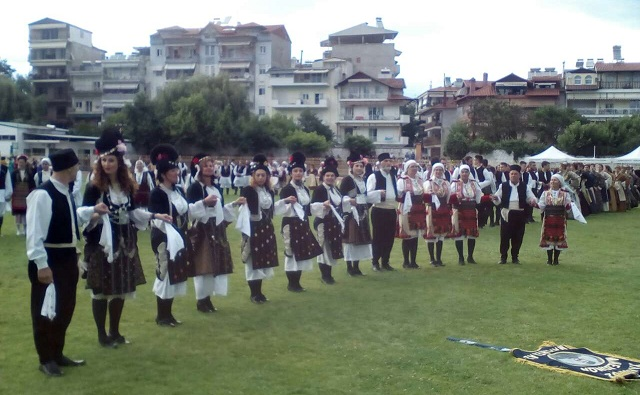 Εγγραφές στον Σύλλογο Μακεδόνων