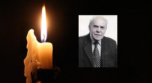 40ημερο μνημόσυνο ΓΕΩΡΓΙΟΥ ΒΑΤΑΛΑ