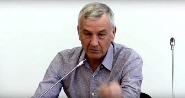 Διεθνές ένταλμα σύλληψης του Ρώσου μεγιστάνα Σεργκέι Πετρόφ