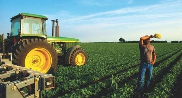 «Έπεσαν» οι υπογραφές για δημιουργία Ταμείου Εγγυήσεων Αγροτικής Ανάπτυξης