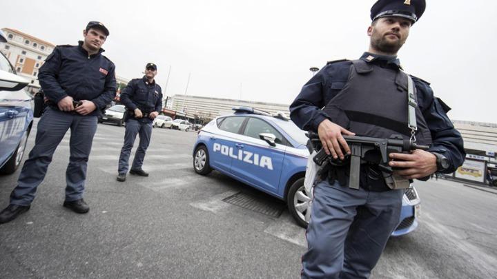 Ιταλία: Δέκα συλλήψεις, μεταξύ των οποίων ενός ιμάμη, σε αντιτρομοκρατική επιχείρηση