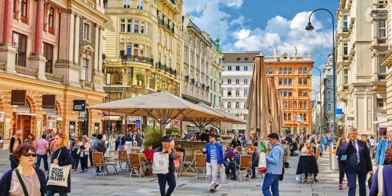Η πόλη στον κόσμο με την καλύτερη ποιότητα ζωής βρίσκεται στην Ευρώπη -Δείτε την
