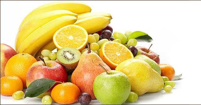 Ηλεκτρονική προστασία των φρούτων