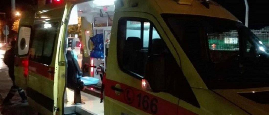 Μαθήτρια τραυματίστηκε από καπνογόνο σε συναυλία στο Ελληνικό