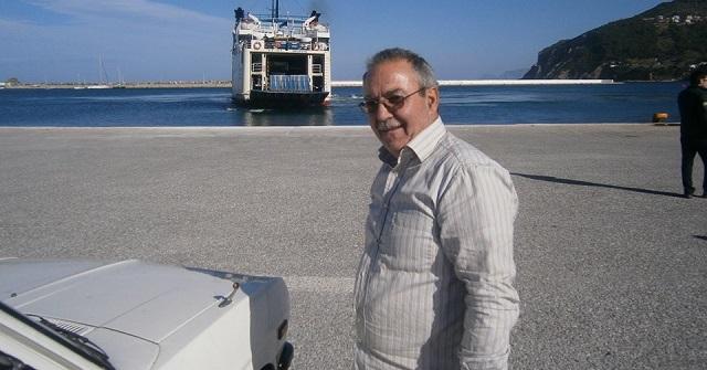 Ο Αγ. Ξηντάρης νέος πρόεδρος δημοτικού συμβουλίου Σκοπέλου
