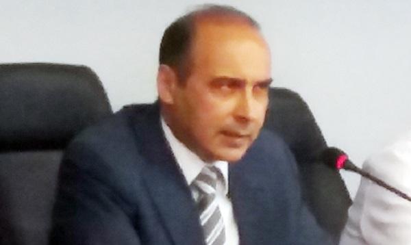 Ο Δημ. Τσούτσας νέος πρόεδρος δημοτικού συμβουλίου Αλμυρού