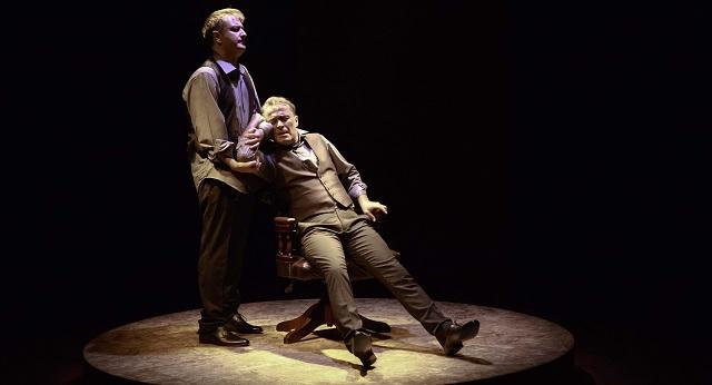 Στον Βόλο η πρεμιέρα της παράστασης «Ο θάνατος του Ιβάν Ιλίτς»