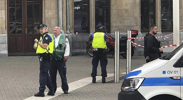 Πυροβολισμοί με πολλά θύματα σε πόλη της Ολλανδίας