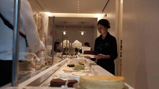 Ντελιβεράς κατηγορείται για κλοπή γλυκών 90.000 δολαρίων