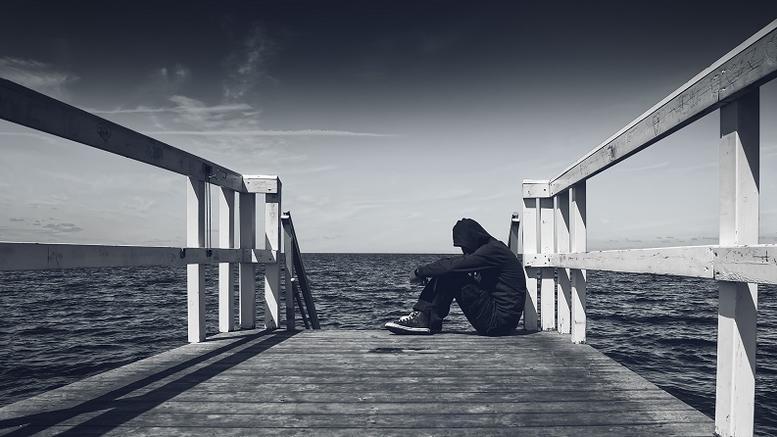 Η Θεσσαλία στις περιοχές με το υψηλότερο ποσοστό αυτοκτονιών