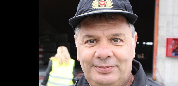 Δωρεά του ΚΤΕΛ Μαγνησίας στην Πυροσβεστική της ΒΙ.ΠΕ. Βόλου