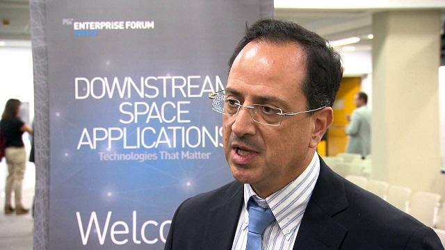 Συζήτηση με τον Jorge-A. Sanchez-P. στην Πνευμονολογική Κλινική του Πανεπιστημίου Θεσσαλίας