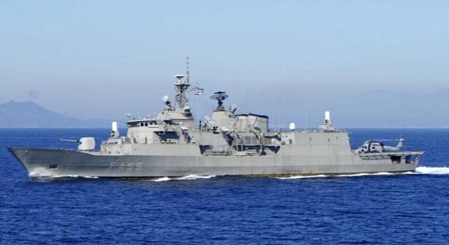 Λέρος: Νέα στοιχεία για τον βαρύ οπλισμό του Πολεμικού Ναυτικού που χάθηκε