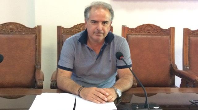 Πρώτη συνεδρίαση της οικονομικής επιτροπής Βόλου