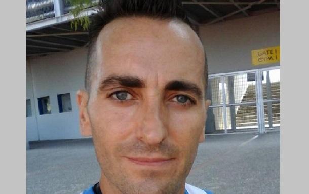 Ο ναυαγοσώστης που έσωσε βρέφος από βέβαιο θάνατο στη Χερσόνησο
